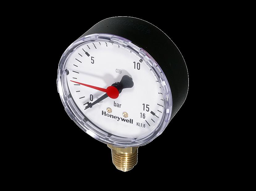Манометр для газа низкого давления